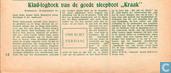 Bandes dessinées - Cappi - Donderd.av. N.Atlantische Oc.