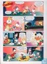 Bandes dessinées - Disney krant (tijdschrift) - Disney krant 28