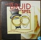 Jeux de société - Bruid Spel - Het grote bruid & bruidegom spel