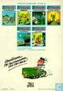 Comic Books - Kramikske - Jo de Lahiti