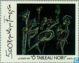 Timbres-poste - France [FRA] - Tableau Roberto Matta