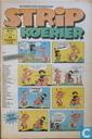Comic Books - Stripkoerier [Oberon] (tijdschrift) - 1977 nummer  14