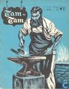 Strips - Tam Tam (tijdschrift) - Nummer  7