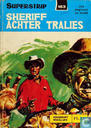 Bandes dessinées - Sheriff achter tralies - Sheriff achter tralies