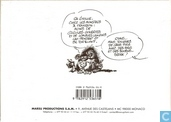 Comic Books - Monsters [Franquin] - Les monstres de Franquin