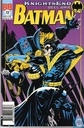 Comics - Batman - KnightsEnd 3