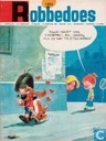 Comic Books - Robbedoes (magazine) - Robbedoes 1452