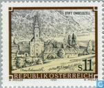 Timbres-poste - Autriche [AUT] - Abbayes et monastères