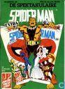 Comics - Spider-Man - De huwelijksreis!