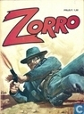 Comic Books - Zorro - Zorro 4