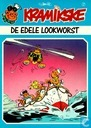 Comic Books - Kramikske - De edele lookworst