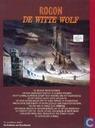 Comic Books - Rogon de witte wolf - Het goddeloze kasteel