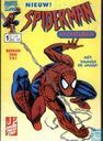 Comic Books - Spider-Man - Kraven de jager