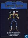Comic Books - Lucky Luke - De strop van de gehangene + De eenarmige bandiet + Sarah Bernhardt