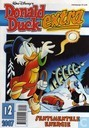 Bandes dessinées - Donald Duck extra (tijdschrift) - Donald Duck extra 12