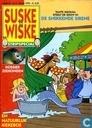 Comic Books - Bessy - Suske en Wiske stripspecial 4