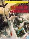 Comic Books - Tanguy en Laverdure - Gevaar op Groenland