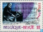 Postzegels - België [BEL] - Europa – Jaar van de muziek