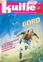 Comics - Kuifje (Illustrierte) - Kuifje 16