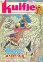 Comic Books - Kuifje (magazine) - Kuifje 17