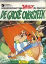 Comics - Asterix - De grote oversteek