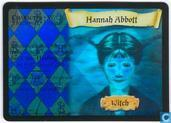 Trading cards - Harry Potter 1) Base Set - Hannah Abbott