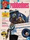 Comic Books - Robbedoes (magazine) - Robbedoes 1960