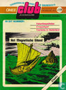 Comic Books - Kapitein Donderslag - Het magnetische eiland