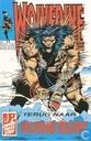 Comic Books - Wolverine - Terug naar Wolverines verleden