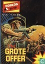 Comic Books - Grote offer, Het - Het grote offer
