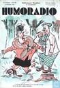 Comics - Humoradio (Illustrierte) - Nummer  389