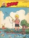 Comic Books - Sjors van de Rebellenclub (magazine) - 1959 nummer  41