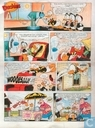 Comic Books - Disney krant (tijdschrift) - Disney krant 12