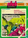 Bandes dessinées - Gil et Jo - Het geheime genootschap