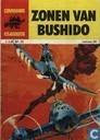Bandes dessinées - Commando Classics - Zonen van Bushido