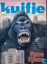 Bandes dessinées - William Hazehart - king kong