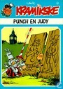 Comic Books - Kramikske - Punch en Judy