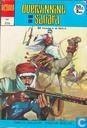 Bandes dessinées - Victoria - Overwinning in de Sahara