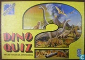 Board games - Dino Quiz - Dino Quiz