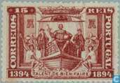 Postage Stamps - Portugal [PRT] - Seaman, Henry