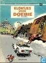 Comic Books - Spirou and Fantasio - Klontjes voor Doebie