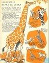 Strips - Tam Tam (tijdschrift) - Nummer  1