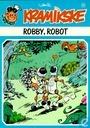 Bandes dessinées - Briochon - Robby, robot