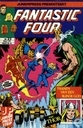 Comic Books - Fantastic  Four - Fantastic Four 22