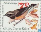 Postzegels - Cyprus [CYP] - Vogels