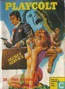 "Comic Books - Playcolt - Het dossier ""Boze Wolf"""