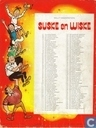 Comic Books - Willy and Wanda - De klankentapper