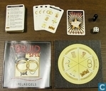 Spellen - Bruid Spel - Het grote bruid & bruidegom spel