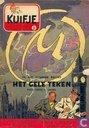 Comics - Kuifje (Illustrierte) - Kuifje 31