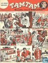 Comics - Tam Tam (Illustrierte) - Nummer  2